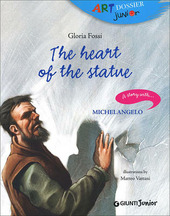 The heart of the statue. A story with... Michelangelo