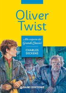 Voluntariadobaleares2014.es Oliver Twist Image