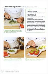 Foto Cover di Le insalate, Libro di  edito da Slow Food 2
