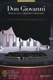 Don Giovanni. Wolfgang Amadeus Mozart. Orchestra e coro del Maggio musicale fiorentino