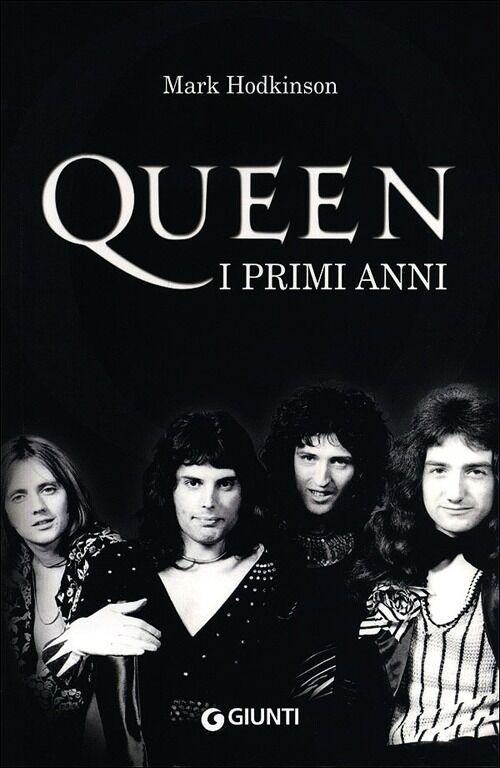 Queen. I primi anni