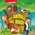Libro Gli animali del bosco Roberto Morgese , Barbara Bongini 0