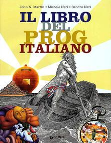 Lpgcsostenible.es Il libro del Prog italiano Image