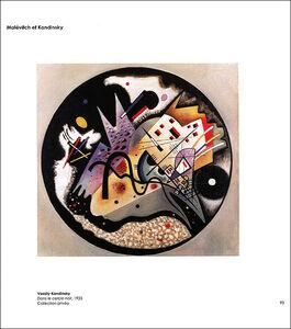 Foto Cover di Vassily Kandinsky et la Russie. Catalogo della mostra (Bruxelles, 8 marzo-30 giugno 2013), Libro di  edito da Giunti Editore 1
