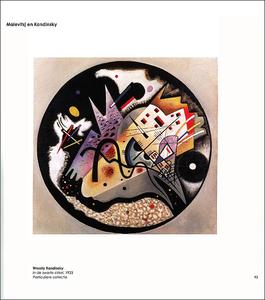 Libro Wassily Kandinsky en Rusland. Ediz. olandese  1