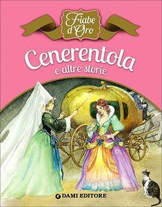 Libro Cenerentola e altre storie Peter Holeinone