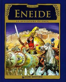 Winniearcher.com Eneide. Le avventure di Enea Image