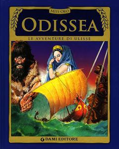 Libro Odissea. Le avventure di Ulisse