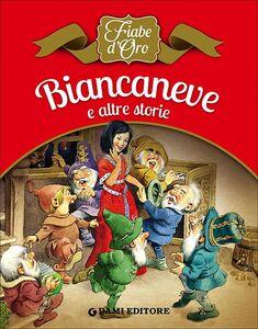 Libro Biancaneve e altre storie Peter Holeinone