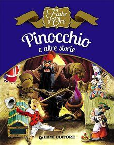 Libro Pinocchio e altre storie Peter Holeinone