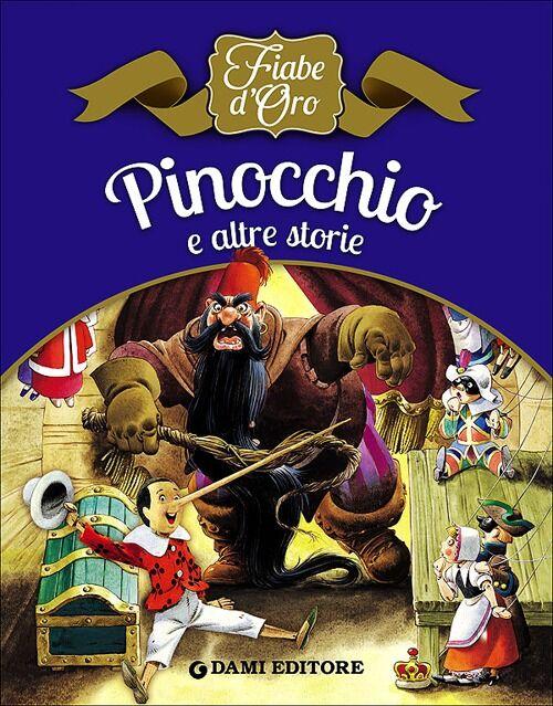 Pinocchio e altre storie