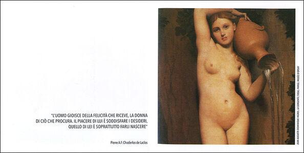 Libro 100 nudi nell'arte di tutti i tempi  1