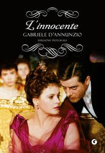 Foto Cover di L' innocente, Libro di Gabriele D'Annunzio, edito da Giunti Editore