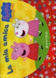 Foto Cover di Peppa Pig. Valigetta. Vol. 2, Libro di  edito da Giunti Kids
