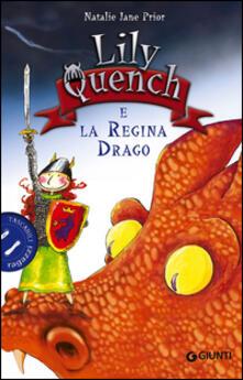 Capturtokyoedition.it Lily Quench e la regina drago Image