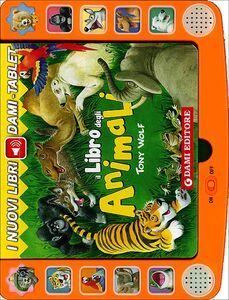 Libro Il libro degli animali Anna Casalis