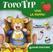 Libro Topo Tip. Viva la pappa! Marco Campanella 0