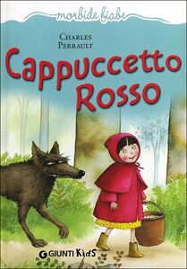 Libro Cappuccetto Rosso Charles Perrault 0