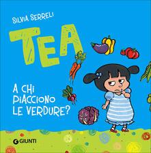 A chi piacciono le verdure? Tea.pdf