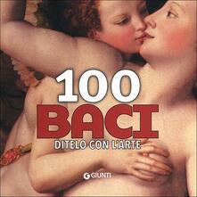 Winniearcher.com 100 baci. Ditelo con l'arte Image
