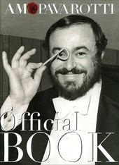 Amo Pavarotti. Ediz. italiana e inglese