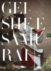Geishe e Samurai. Esotismo e fotografia nel Giappone dellOttocento. Catalogo della mostra (Genova, 18 aprile-25 agosto 2013). Ediz. italiana e inglese.pdf