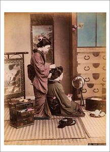 Libro Geishe e Samurai. Esotismo e fotografia nel Giappone dell'Ottocento. Catalogo della mostra (Genova, 18 aprile-25 agosto 2013). Ediz. italiana e inglese  1