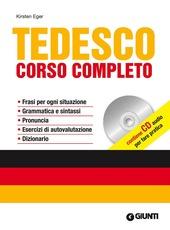 Tedesco. Corso completo. Con CD Audio