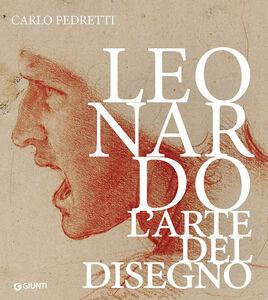 Libro Leonardo. L'arte del disegno Carlo Pedretti , Sara Taglialagamba