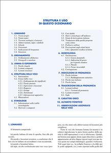 Libro Treccani 2014 dizionario della lingua italiana  2