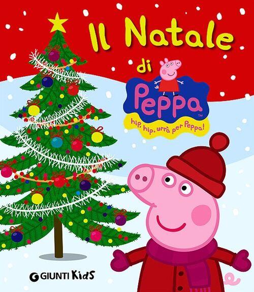 Il Natale di Peppa Pig