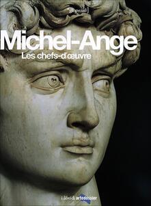Winniearcher.com Michel-Ange. Les chefs-d'oeuvre. Ediz. illustrata Image