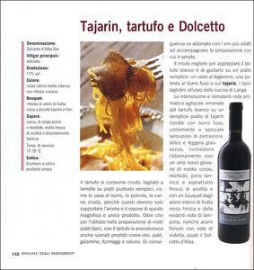 Libro Manuale degli abbinamenti. Armonie del gusto, ideali contrasti fra vino e cibo Giuseppe Vaccarini 1