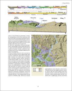 Libro Atlante geologico dei vini d'Italia  1