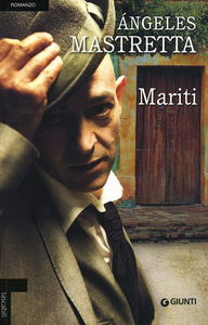 Libro Mariti Ángeles Mastretta