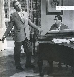 Libro LelioSwing. La musica e lo stile di Lelio Luttazzi: 50 anni di storia italiana a ritmo di swing  3