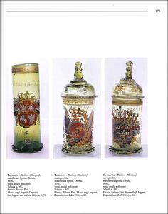 Libro I vetri di Palazzo Pitti dai Medici ai Savoia. Oggetti di pregio e d'uso comune Silvia Ciappi 1