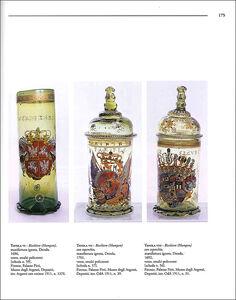 Libro I vetri di Palazzo Pitti dai Medici ai Savoia. Oggetti di pregio e d'uso comune Silvia Ciappi 3