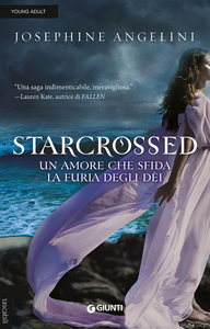 Libro Starcrossed Josephine Angelini