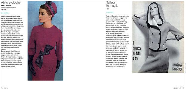 Libro Design & moda. Progetti, corpi, simboli Giovanni M. Conti 2