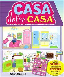 Antondemarirreguera.es Casa dolce casa. Con adesivi Image