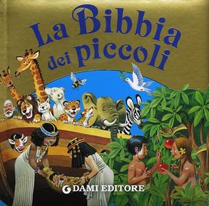 Libro La Bibbia dei piccoli  0
