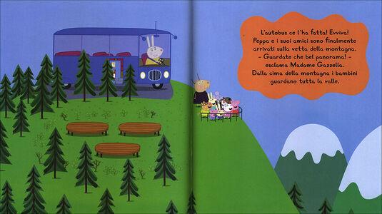 Libro L' asilo di Peppa Silvia D'Achille 1