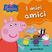 Libro I miei amici. Peppa Pig Silvia D'Achille 0