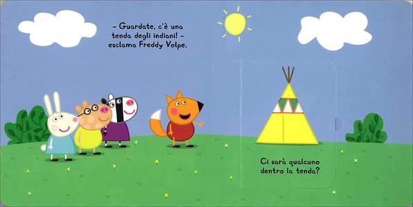 Libro I miei amici. Peppa Pig Silvia D'Achille 1