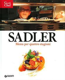 Sadler. Menù per quattro stagioni.pdf