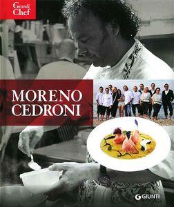 Foto Cover di Moreno Cedroni, Libro di Cinzia Benzi, edito da Giunti Editore 0