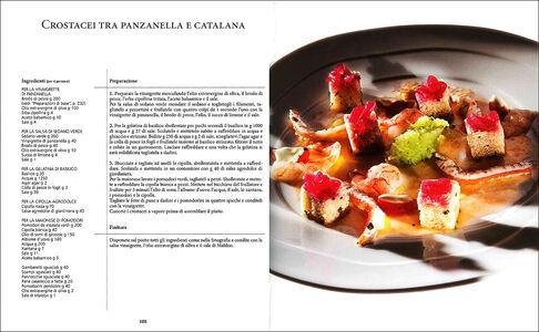 Foto Cover di Moreno Cedroni, Libro di Cinzia Benzi, edito da Giunti Editore 1