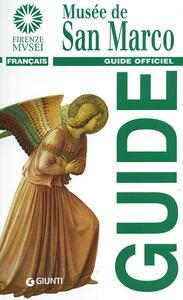 Musée de San Marco. Guide Officiel
