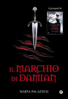 Il marchio di Damian - Marta Palazzesi - ebook